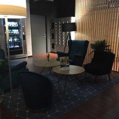 Отель PhilsPlace интерьер отеля