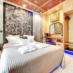 Апарт-Отель Mala Anglia Boutique Сопот комната для гостей фото 5