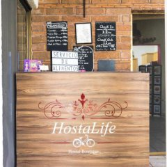 Отель Hostel Hostalife Мексика, Гвадалахара - отзывы, цены и фото номеров - забронировать отель Hostel Hostalife онлайн интерьер отеля фото 3