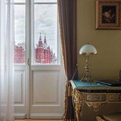 Гостиница Националь Москва удобства в номере фото 2