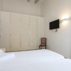 Отель Finca Canyamel Beach & Golf сейф в номере