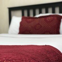Отель Nite Inn Студио-Сити комната для гостей фото 4