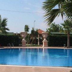 Отель Ador Resort бассейн фото 2