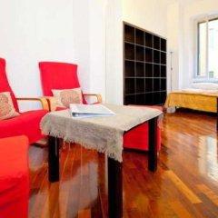 Отель Cleopatra Affittacamere Италия, Рим - отзывы, цены и фото номеров - забронировать отель Cleopatra Affittacamere онлайн комната для гостей фото 2