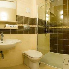 Гостиница Ногай 3* Стандартный номер с 2 отдельными кроватями фото 12
