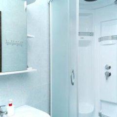 Гостиничный комплекс Гагарин Казань ванная фото 2