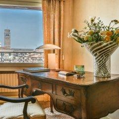 Отель Ca' Nova Венеция удобства в номере фото 2