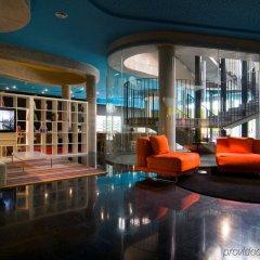 Отель Acta Mimic Барселона гостиничный бар