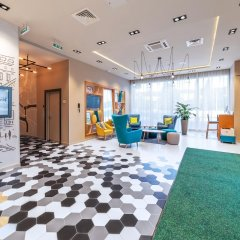 Отель Holiday Inn(Калининград) фото 6