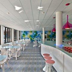 Отель Prizeotel Hamburg-City Германия, Гамбург - отзывы, цены и фото номеров - забронировать отель Prizeotel Hamburg-City онлайн питание фото 3
