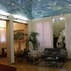 Hotel Cairoli Генуя с домашними животными