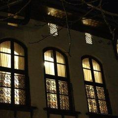 Отель Asude Konak - Special Class сейф в номере