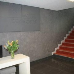 Hotel Des Roses фото 9