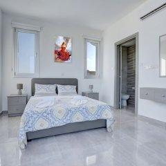 Отель Villa Clea комната для гостей фото 2
