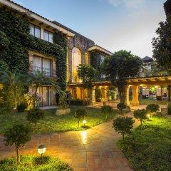 Отель Quinta Real Guadalajara фото 4