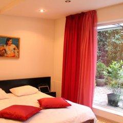 Отель Ваке комната для гостей фото 9
