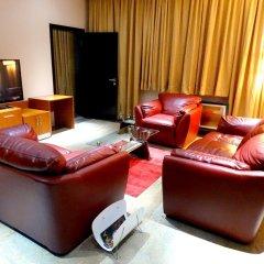 Отель Swiss International Mabisel-Port Harcourt комната для гостей фото 4