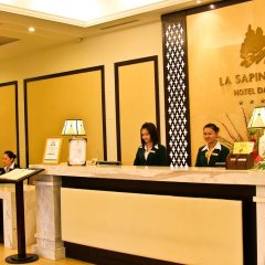 Отель La Sapinette Hotel Вьетнам, Далат - отзывы, цены и фото номеров - забронировать отель La Sapinette Hotel онлайн фото 13