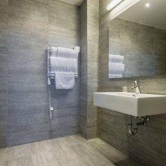 Отель Urbihop Hotel Литва, Вильнюс - - забронировать отель Urbihop Hotel, цены и фото номеров ванная