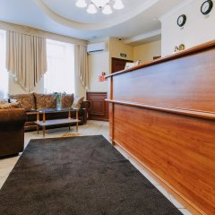 Отель Невский Форт Санкт-Петербург интерьер отеля
