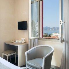 Отель The Originals des Orangers Cannes (ex Inter-Hotel) Франция, Канны - отзывы, цены и фото номеров - забронировать отель The Originals des Orangers Cannes (ex Inter-Hotel) онлайн фото 3