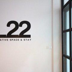 L22 Hostel интерьер отеля фото 2