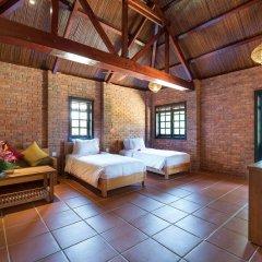 Отель Boutique Cam Thanh Resort комната для гостей фото 3