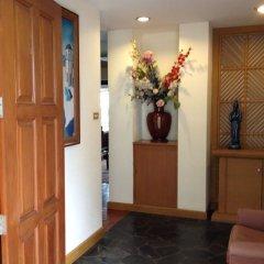 Отель Bann Somprasong Condominium Pattaya интерьер отеля фото 2