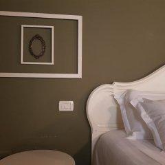 Отель Casa Fornaretto сейф в номере