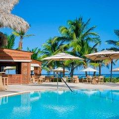 Отель Vik Cayena Доминикана, Пунта Кана - отзывы, цены и фото номеров - забронировать отель Vik Cayena онлайн бассейн фото 3