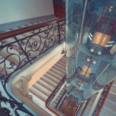 Отель Westminster Hotel & Spa Франция, Ницца - 7 отзывов об отеле, цены и фото номеров - забронировать отель Westminster Hotel & Spa онлайн балкон
