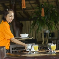 Отель Koh Jum Beach Villas питание фото 2