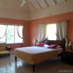 Отель Sunset on the Cliffs комната для гостей фото 2