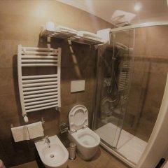 Hotel Paolo II ванная фото 2