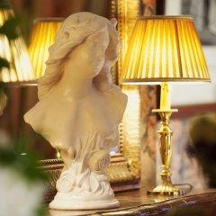 Hotel D'angleterre Saint Germain Des Pres Париж помещение для мероприятий фото 2