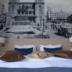 Отель Five Points Square - City Center в номере