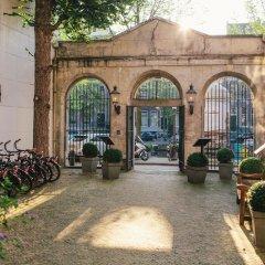 Отель The Dylan Amsterdam Нидерланды, Амстердам - отзывы, цены и фото номеров - забронировать отель The Dylan Amsterdam онлайн фото 5