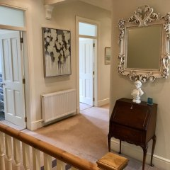 Отель Escape To Edinburgh @ Broughton Place Великобритания, Эдинбург - отзывы, цены и фото номеров - забронировать отель Escape To Edinburgh @ Broughton Place онлайн комната для гостей фото 4