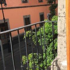 Отель Casa Donceles PH2 Мехико фото 16