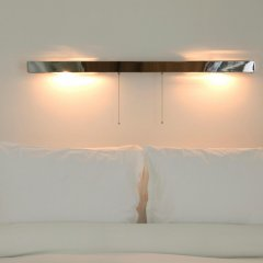 Отель Condesa Df комната для гостей
