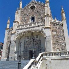 Отель El Hogar Del Prado Мадрид фото 2