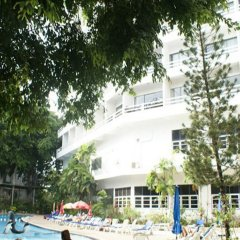 Royal Palace Hotel Pattaya фото 3