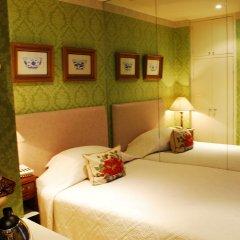 The Leonard Hotel сауна