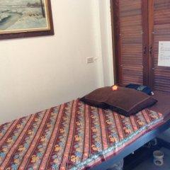 Отель Barefeet Naturist Resort сауна