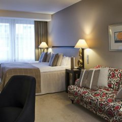 Hotel Haven Helsinki Хельсинки комната для гостей фото 5