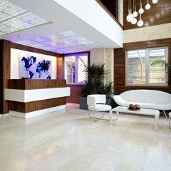 End Glory Hotel Турция, Корлу - отзывы, цены и фото номеров - забронировать отель End Glory Hotel онлайн спа