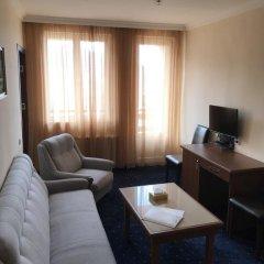 Kirovakan Hotel комната для гостей фото 5