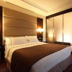 Отель Bessahotel Boavista Порту комната для гостей фото 3
