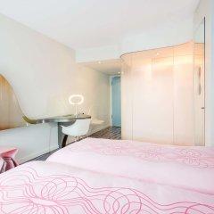 Отель nhow Berlin комната для гостей