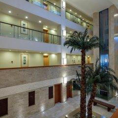 The Xanthe Resort & Spa Турция, Сиде - отзывы, цены и фото номеров - забронировать отель The Xanthe Resort & Spa - All Inclusive онлайн интерьер отеля фото 2